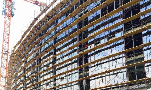 Строительство домов, материал для строительства в Нур-Султане