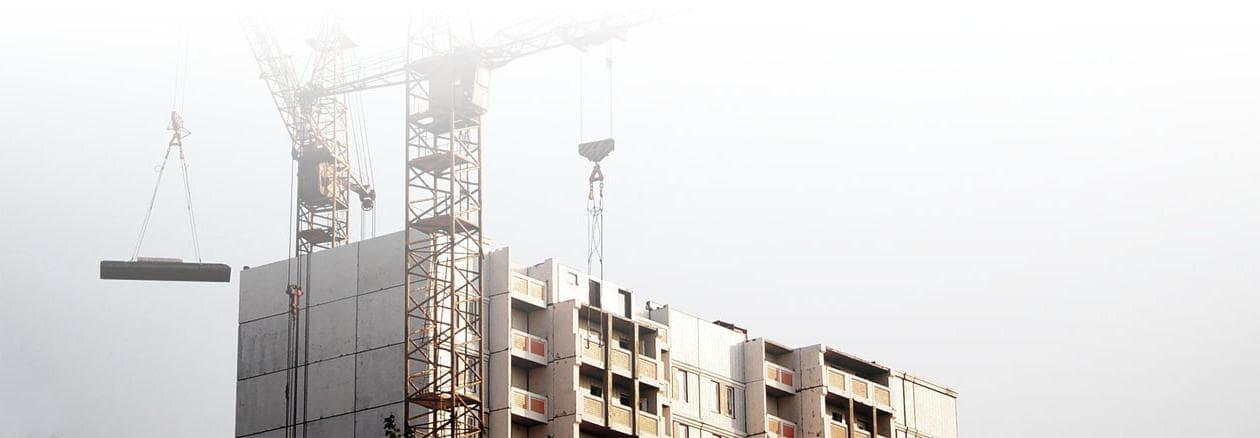 Строительство домов, арматура